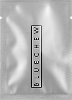 Bags and pills - Bluechew